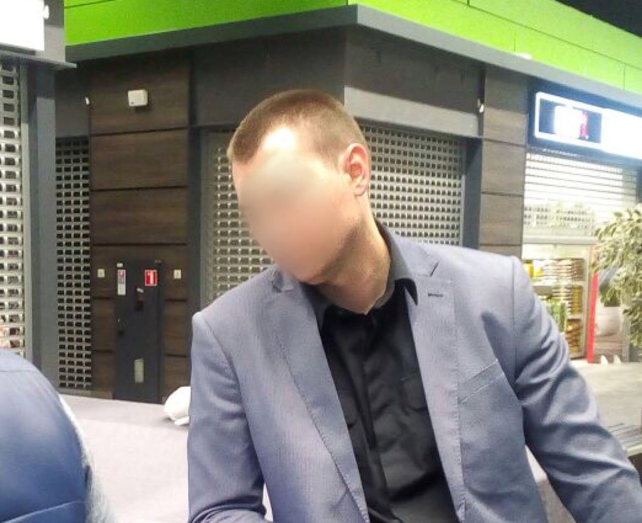 Полиция задержала киевлянина, который угрожал Ульяне Супрун
