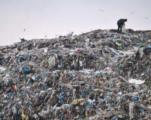 Украина оказалась среди самых грязных стран Европы