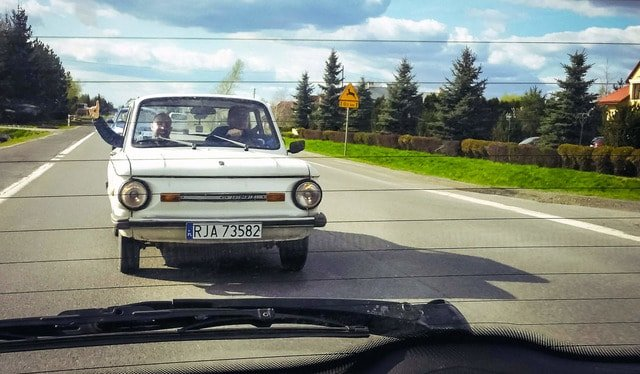 Авто на єврономерах: який варіант готують водіям