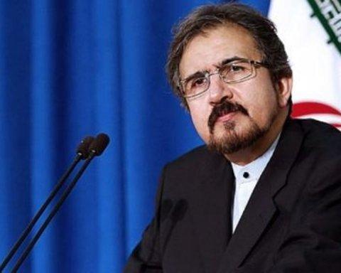 """Іран пригрозив """"покарати"""" Ізраїль"""