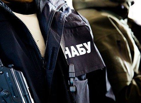 """НАБУ влаштувало обшуки у компанії """"Украерорух"""""""