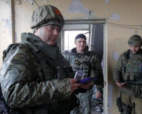 Объединенные силы на Донбассе смогут дать мощный отпор врагу, — генерал