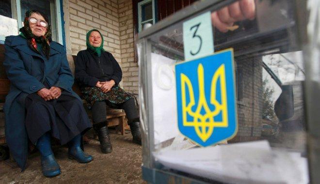У ЦВК озвучили терміни публікації результатів місцевих виборів