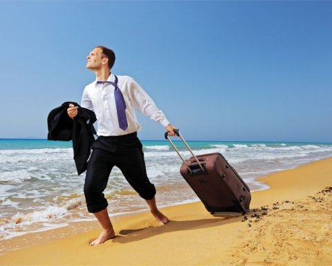 Відпустка з користю для здоров'я: що треба знати