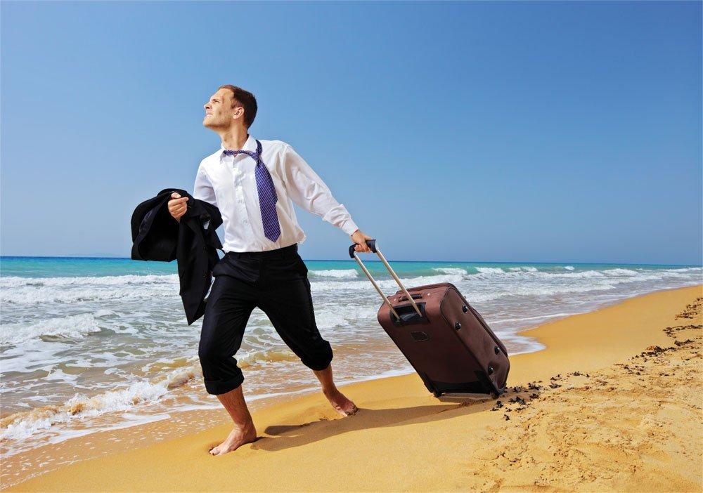Как не потерять здоровье во время отпуска: простые советы