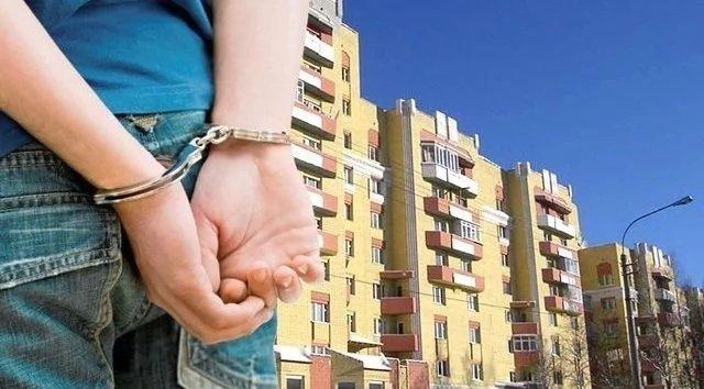 У людей забирали квартири і будинки: масштабну аферу із реєстрацією нерухомості викрили силовики