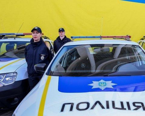 У Києві поліція півгодини ганялася за нахабним порушником: деталі НП