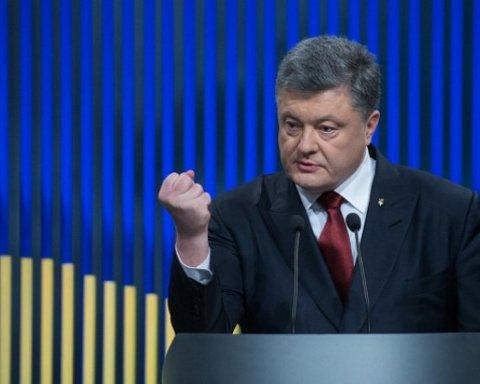 Порошенко закликав ЄС не давати притулку олігархам-втікачам