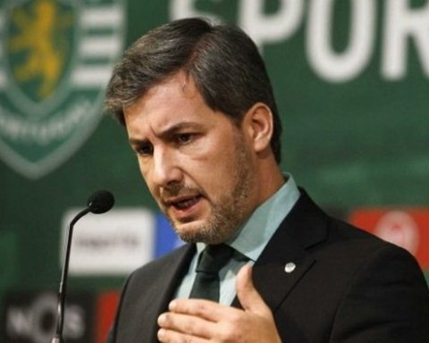 »Достали избалованные»: президент ведущего португальского клуба отстранил своих футболистов от матча