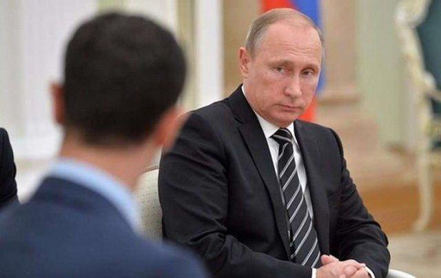 FT: лояльність Асаду буде дорого коштувати Росії