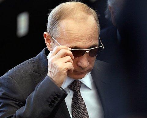В России умер топовый военачальник Путина