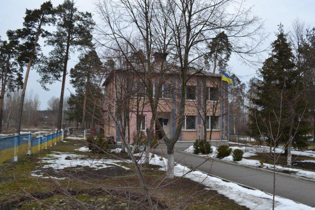Twin Peaks по-українські: страх і корупція в Пісківці