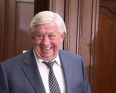 """Операція """"Дорогий Шокін"""": депутат-утікач розповів про найдорожчі голосування у Раді"""