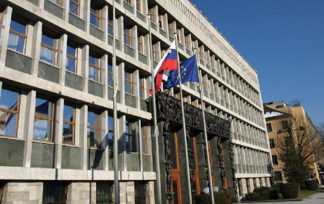 В Словении распустили парламент и назначили досрочные выборы