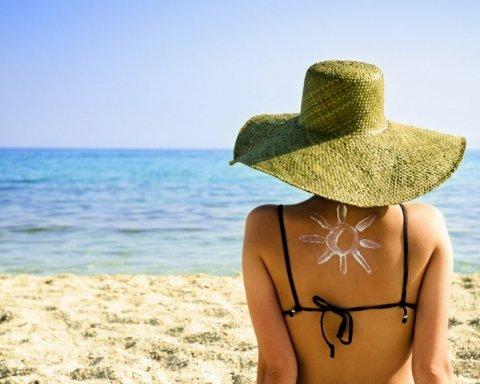 Як швидко та дешево вилікувати сонячний опік: поради косметолога