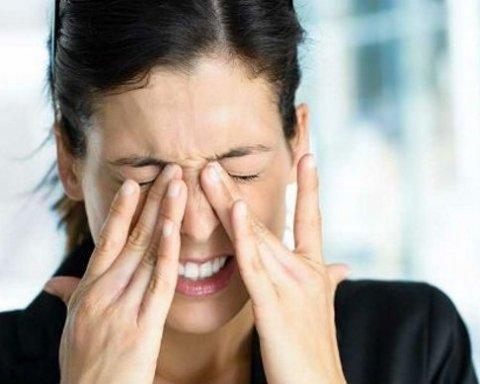 Украинцев предупредили об опасной болезни, которая ухудшает зрение