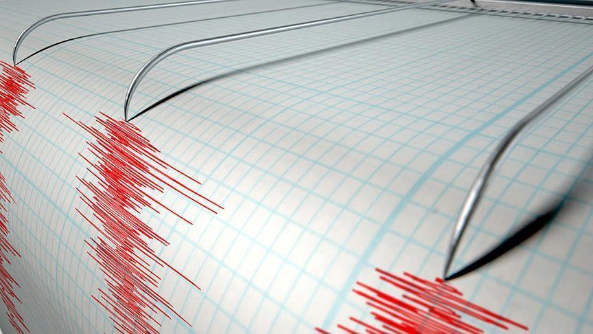 """Тремтіли стіни і """"ревла"""" сигналізація: Одесу сколихнув землетрус"""
