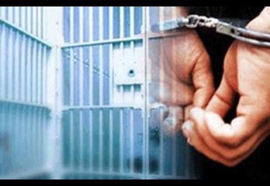 Злодій намагався накласти на себе руки через прибуття поліції
