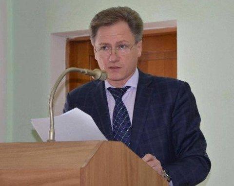Несподівано: начальник відділу охорони здоров'я Києво-Святошинської РДА виявився криптовалютовим мільйонером