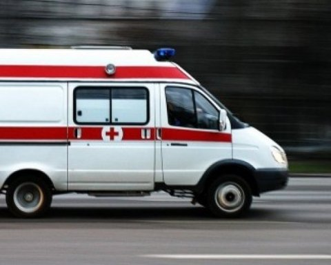 Автобус з українцями розбився у РФ, є постраждалі: перші подробиці