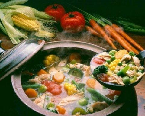 Дієтологи назвали продукти, користь яких проявляється при варінні