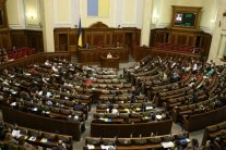 В українській політиці розгоряється новий скандал: депутат погрожує спалити себе