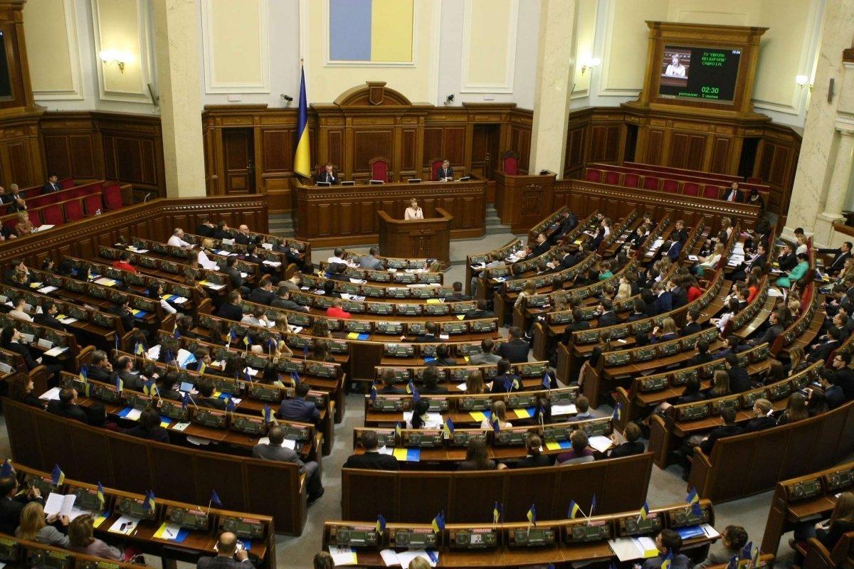 Изменения в трансплантации органов: Рада приняла закон