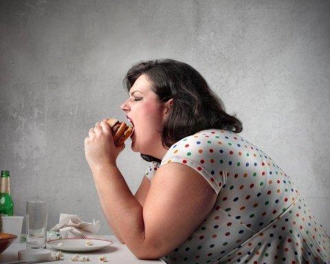 Ожирение зависит от размера кошелька: правда или нет