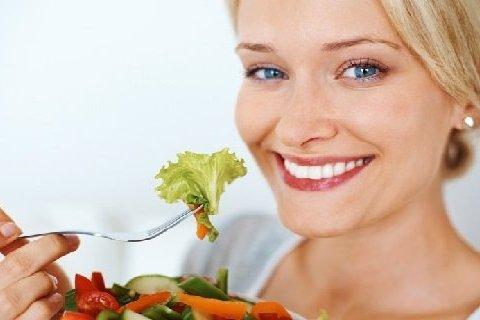 Что нужно есть, чтобы не стареть: медики объяснили