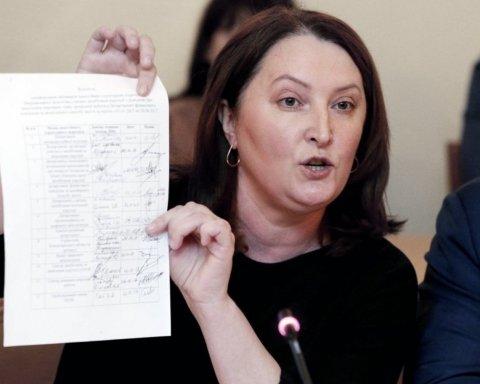 Более 200 тысяч: украинцев поразили «скромной» зарплатой Корчак