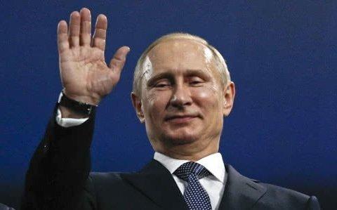 У Росії задумали суттєво продовжити президентство Путіна