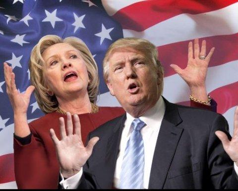 Трамп обмежив демократам доступ до документів щодо президентських виборів 2016 року