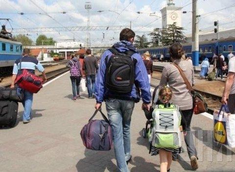 »Стало больше»: у Ревы назвали количество внутренних переселенцев в Украине