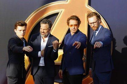 Новые «Мстители» бьют все рекорды: стало известно, почему