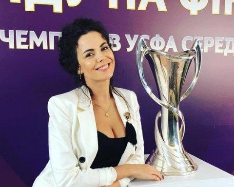 Шалено талановита: співачка Настя Каменських вразила заявою про Україну