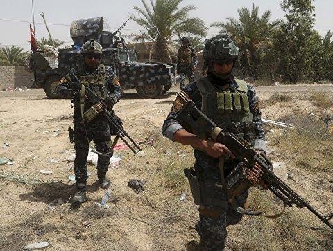 ІДІЛ взяла на себе відповідальність за смерть десятків людей поблизу Багдаду