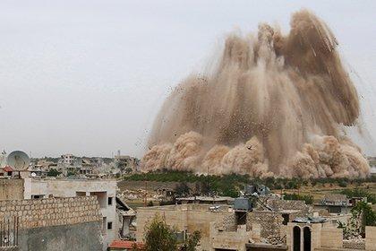 Ізраїль розгромив іранські бази у Сирії