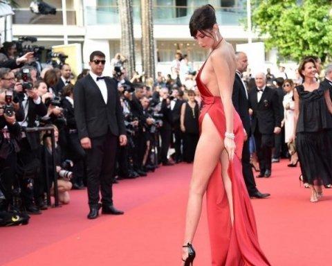 Каннський фестиваль – 2018: навколо актриси розгорівся новий секс-скандал