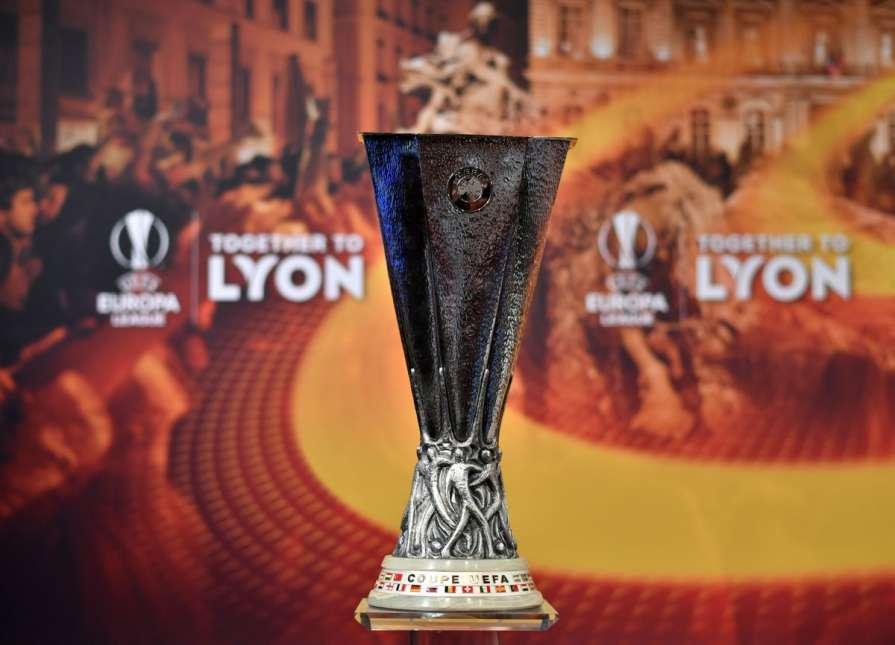 Финал Лиги Европы Марсель — Атлетико: онлайн трансляция