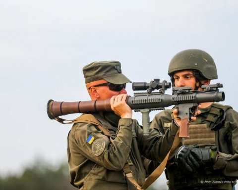 Сводка ООС: боевики нарушают договоренности и несут потери