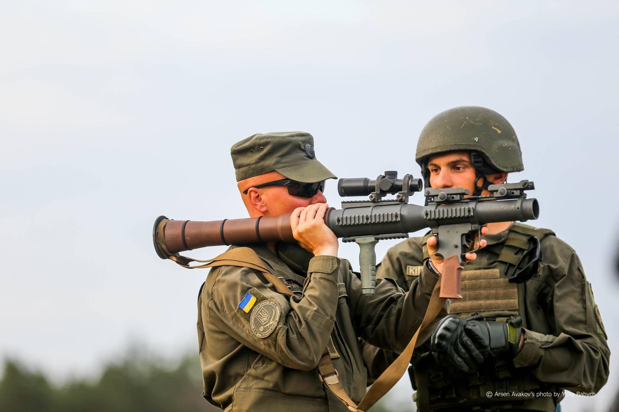 Новини України - Зведення ООС: бойовики порушують домовленості та несу