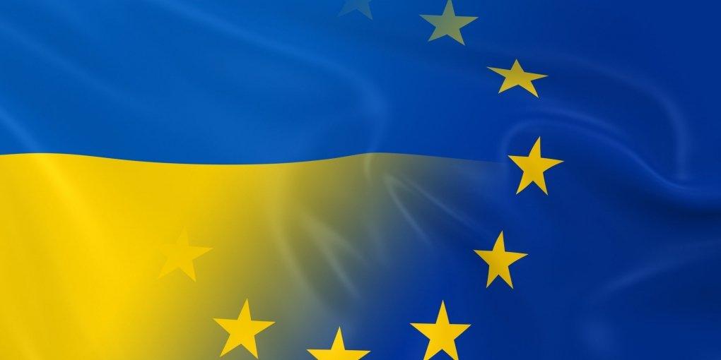 """Єрмак заявив, що Україна може вступити до Євросоюзу """"хоч завтра"""""""
