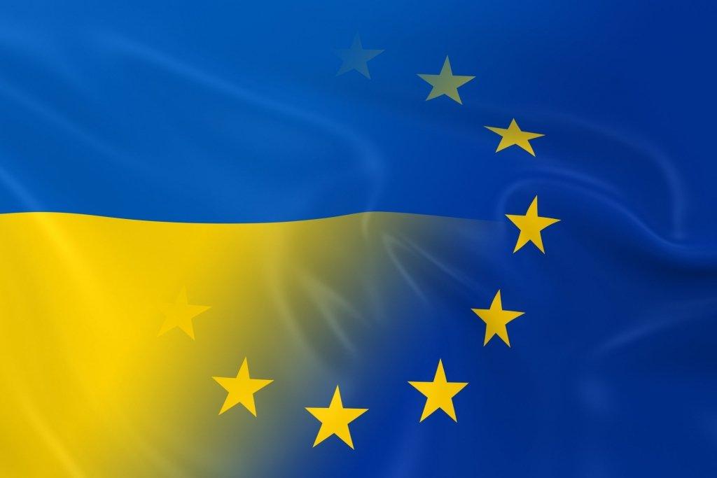 Ермак заявил, что Украина может вступить в Евросоюз «хоть завтра»