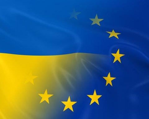 Сколько украинцев выступают за интеграцию с ЕС: неожиданные данные