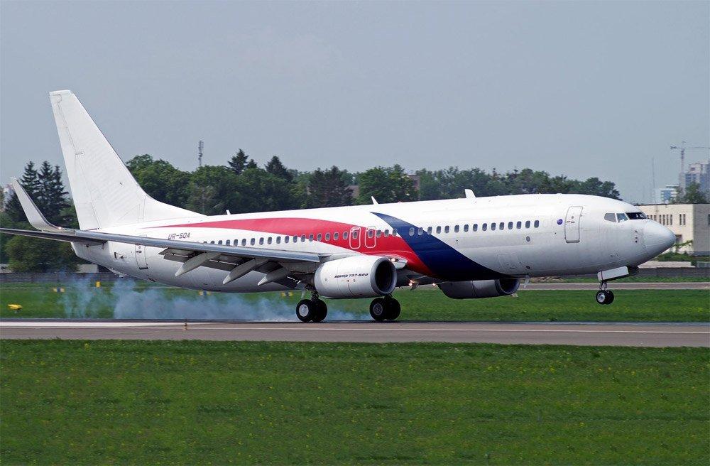 Що відомо про перший український лоукостер SkyUp, який вже здійснив перший рейс