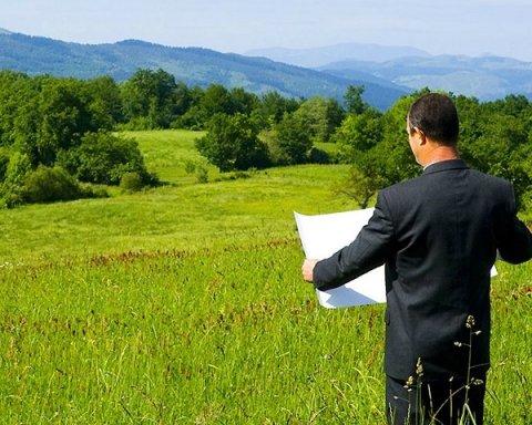 В Украине началась земельная реформа: готовятся большие перемены