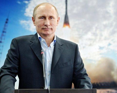 Путин приказал найти в море ракету, которая может уничтожить США