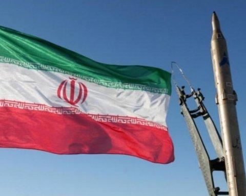 В Ірані стратили звинувачених у тероризмі чоловіків