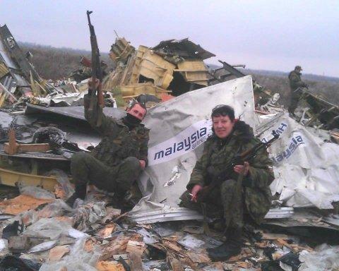 Росію вперше офіційно звинуватили у катастрофі МН-17