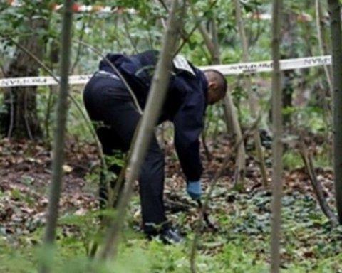 Під Харковом знайшли тіло хлопця, якого шукали три місяці